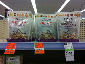 Photo: WOOHOO Nuts at a great price!