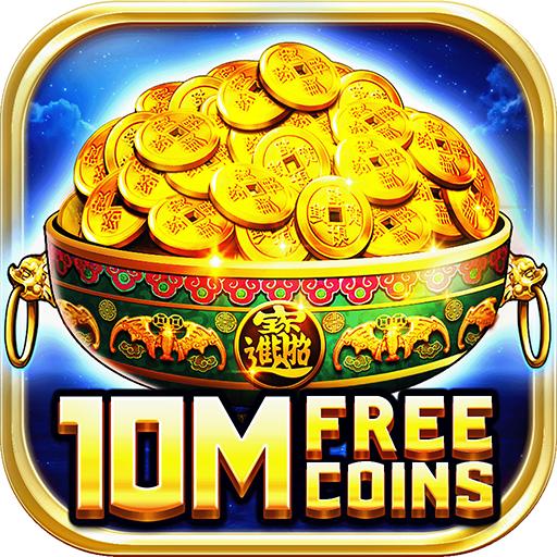 Jackpot Mania™ - DAFU Casino Vegas Slots