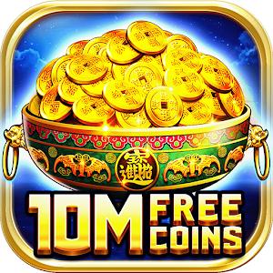 Jackpot Mania DAFU Casino Vegas Slots 1.47 by Grande Games logo