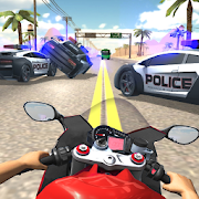 Game Motorcycle Road Racing APK for Windows Phone