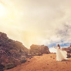 Wedding photographer Evgeniya Biryukova (svadbatenerife). Photo of 13.03.2016