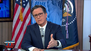 The Late Show's Showtime Election Night Special thumbnail
