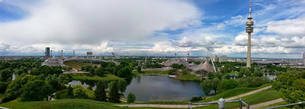 Photo: Olympic Gardens