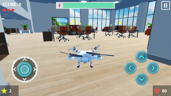 Game RC Drone Flight Simulator 3D APK for Windows Phone
