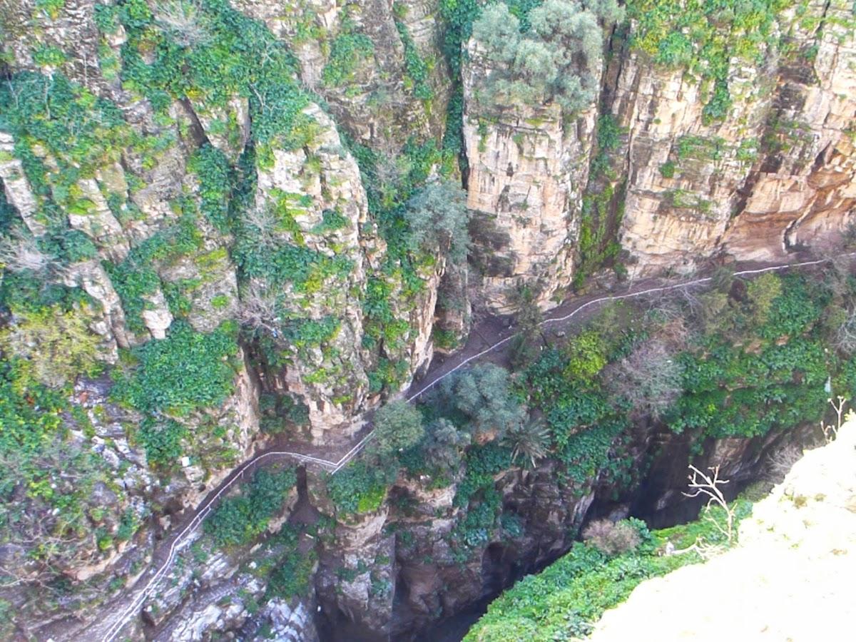 Constantine - Rhummel Gorges