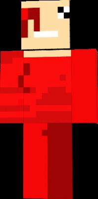 eu criei essa skin