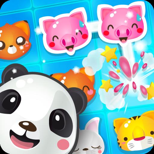Baixar Pop Pet Puzzle Adventure para Android