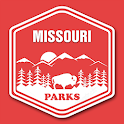 Missouri National and State Parks icon