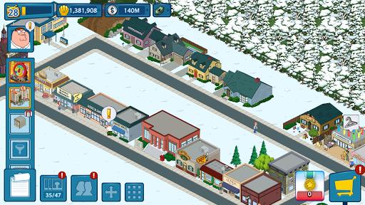 Code Triche Family Guy: A la recherche mod apk screenshots 5