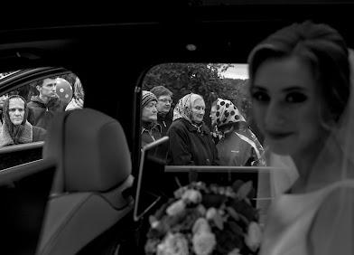 Svatební fotograf Lubow Polyanska (LuPol). Fotografie z 16.02.2018
