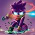 Ninja Dash Run - Epic Arcade Offline Games