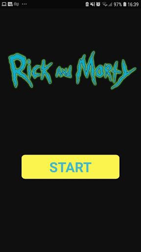 The Best Rick and Morty Quiz - Revenue & Download estimates