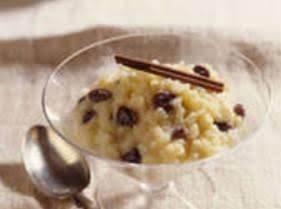 Leftover Rice PuddingRecipe
