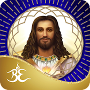 App Icon for Jesus Guidance App in Czech Republic Google Play Store