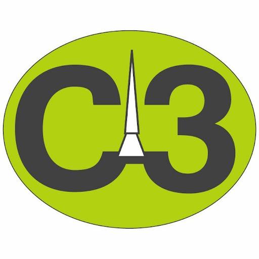 Logo de CALINI CONSEIL IMMOBILIER