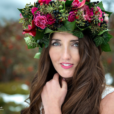 Wedding photographer Rafał Nosal (fotosynteza). Photo of 24.01.2017