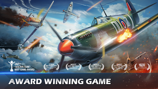 War Wings 1.85.29 APK + MOD (Unlimited Money) + DATA