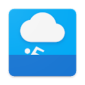 DigitalOcean Swimmer Android icon