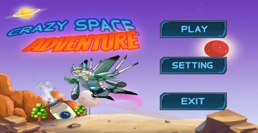 Crazy Space Adventure