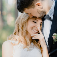 Wedding photographer Oleg Strizhov (strizhov). Photo of 03.04.2018