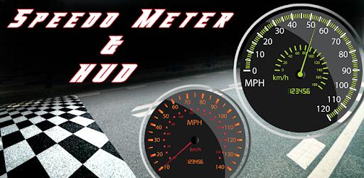 Speedometer GPS - HUD & Digital Widget - Apps on Google Play