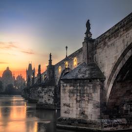 by Jimmy Kohar - Buildings & Architecture Bridges & Suspended Structures