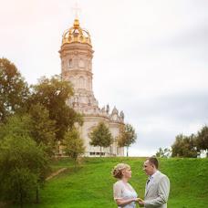Wedding photographer Viktoriya Dementeva (SpectrumVates). Photo of 19.10.2016