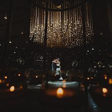 Wedding photographer Enrique Simancas (ensiwed). Photo of 04.12.2017