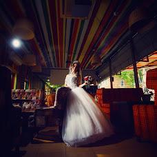 Wedding photographer Oleg Vorozheykin (Oleg7art). Photo of 03.09.2017