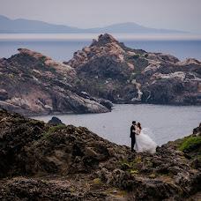 Jurufoto perkahwinan Andreu Doz (andreudozphotog). Foto pada 18.04.2019