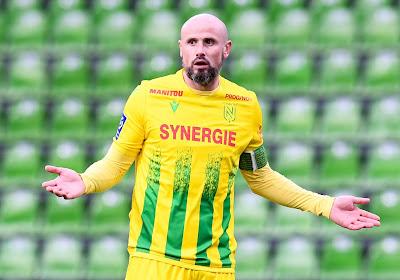 """Nicolas Pallois après la défaite du FC Nantes : """"On est dans la merde"""""""