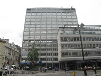 The Saint Georges Hotel On Langham Place Hotels 3 Stars In