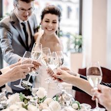 Wedding photographer Viktoriya Maslova (bioskis). Photo of 26.04.2018