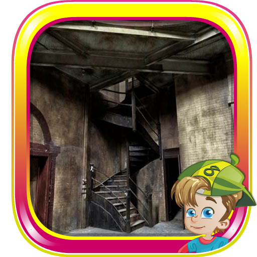 Abondoned Dorm Escape 解謎 App LOGO-硬是要APP