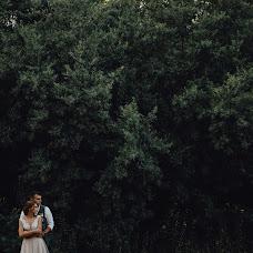 Wedding photographer Andrey Kalitukho (kellart). Photo of 20.07.2018