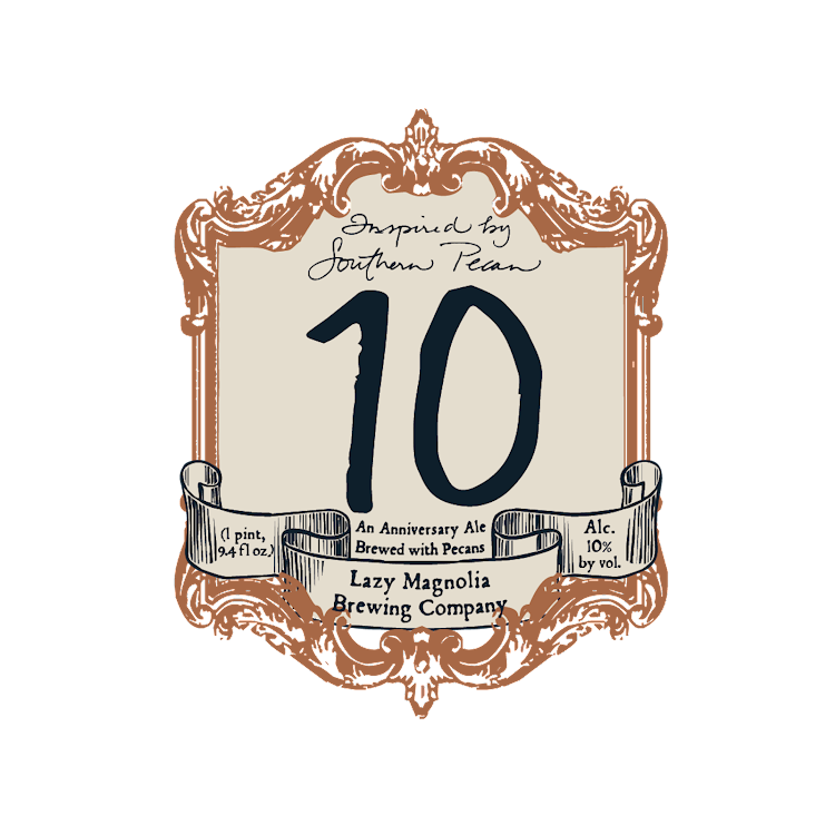 Logo of Lazy Magnolia 10