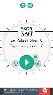 Skor360 - náhled