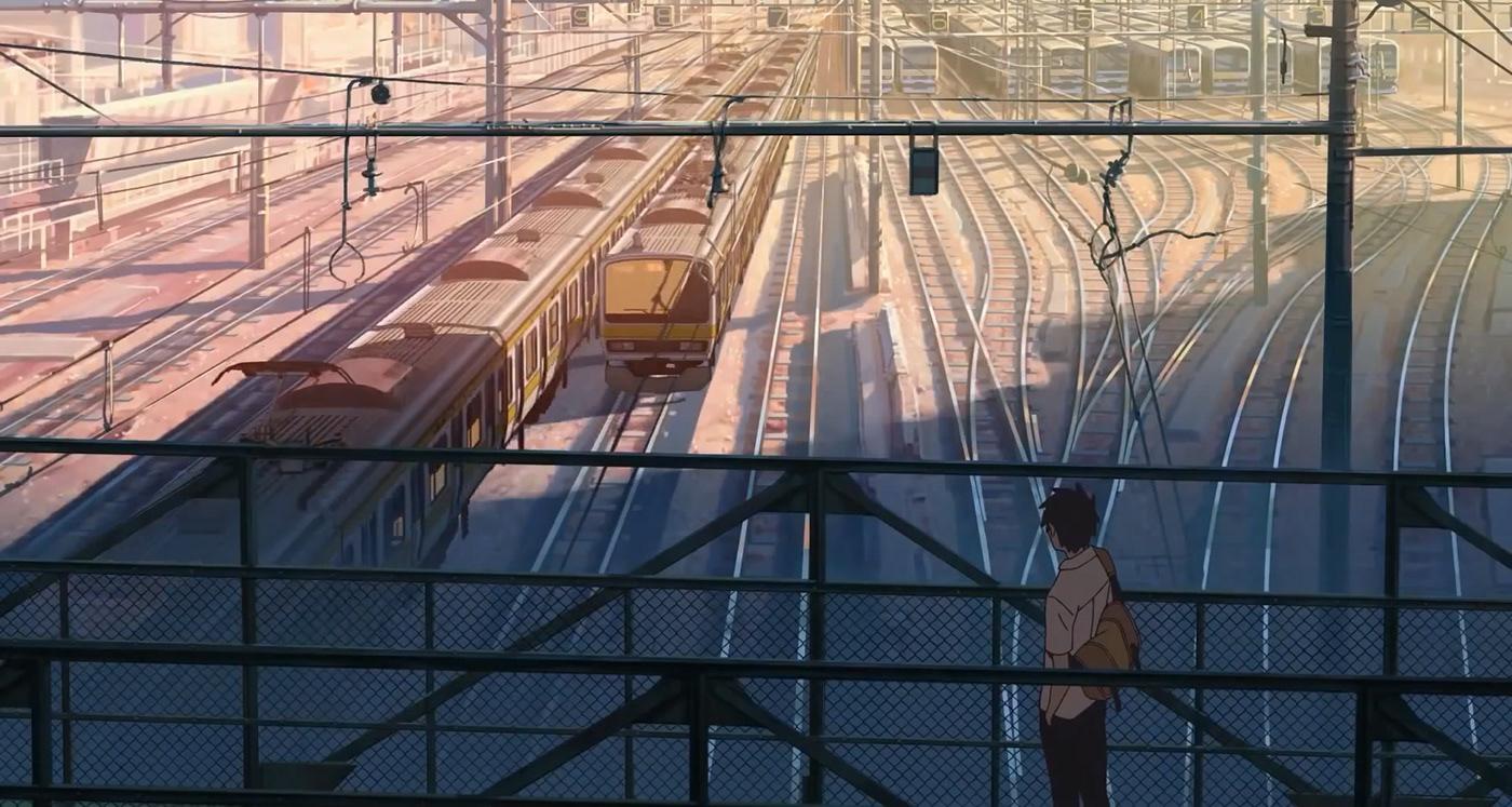 Anime Aesthetics for Z-Kai Cross Road