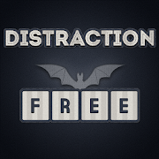 Distraction Free Icon Pack