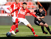 Josh Cullen is echt wel een ontdekking als verdedigende middenvelder bij Anderlecht