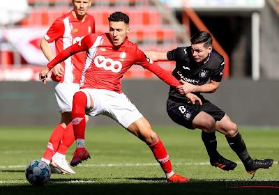 """De pitbull van Anderlecht amuseerde zich op Sclessin: """"Deze intensiteit in alle nog resterende matchen"""""""
