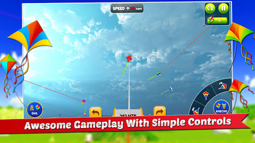 Kite Fly screenshot 5
