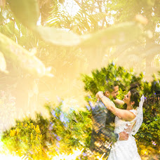 Весільний фотограф Mario Hernández (mhfotobodas). Фотографія від 30.04.2018