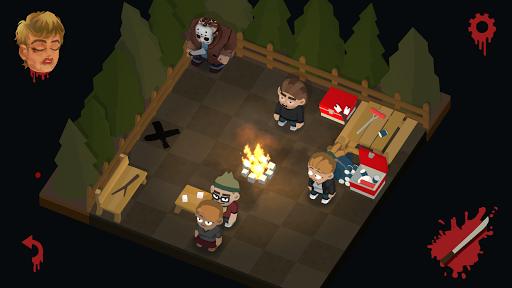 Vendredi 13 : Puzzle assassin  captures d'u00e9cran 7