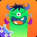 Monster Mingle icon