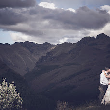 Wedding photographer Jayro Andrade (jayroandrade). Photo of 08.06.2016