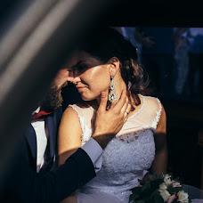Wedding photographer Anzhela Dobraya (Dobrai). Photo of 29.09.2016
