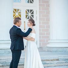 Wedding photographer Aleksandr Khvostenko (hvosasha). Photo of 06.08.2018
