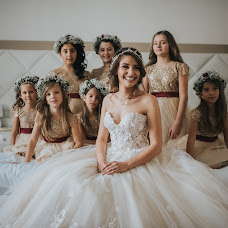 Wedding photographer Silviu Cozma (dubluq). Photo of 12.09.2017