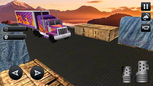 Impossible Truck Stunt Simulator 2019 1.0 screenshots 2